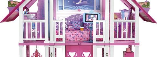 Super casa - Casa de Mis Sueños Barbie