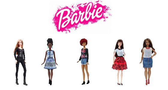 Comprar Barbie Fashion barata