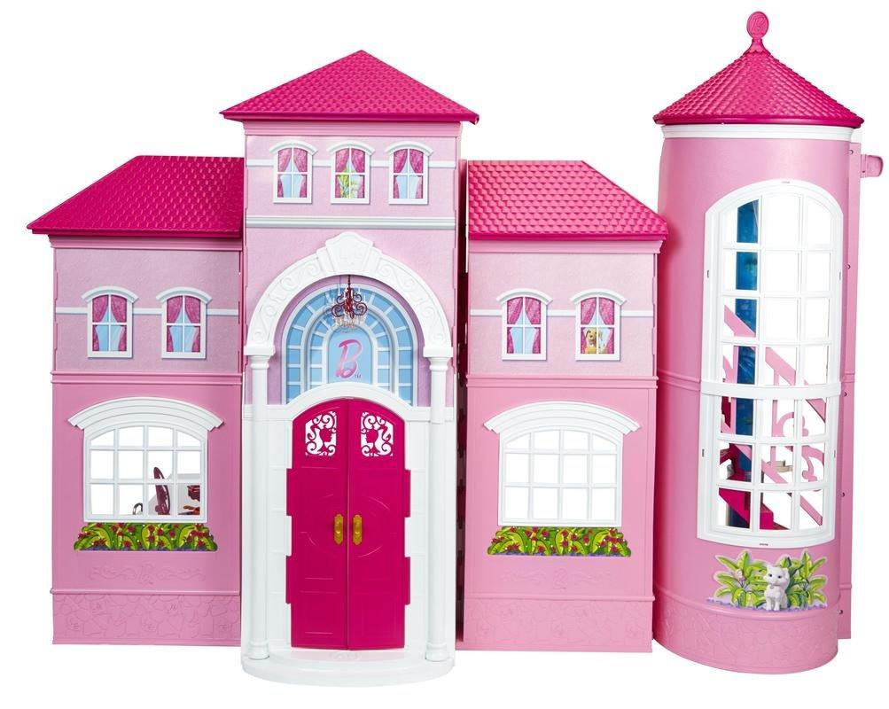 Casa de Barbie Malibú